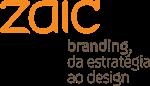 Zaic – branding, da estratégia ao design